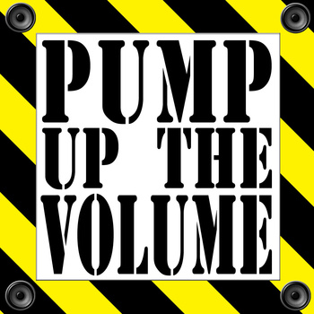 Ed Muzik - Pump up the volume.