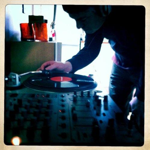 Deano von Lounge