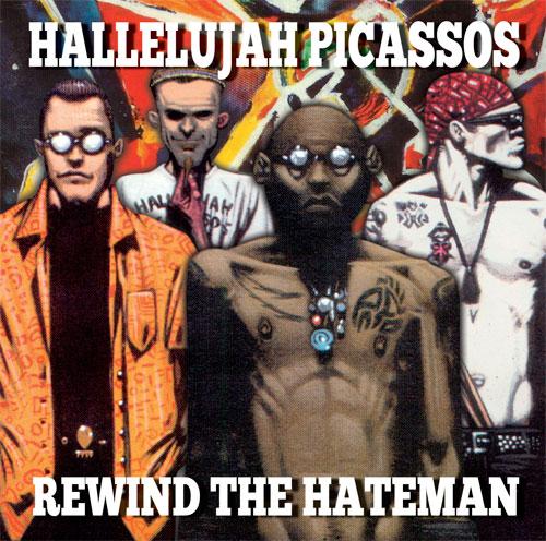 Hallelujah Picassos.