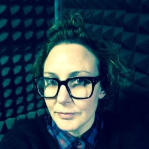 Sarah Nicol - Resonance FM