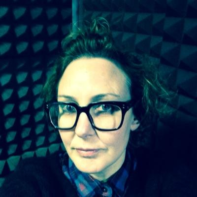 Sarah Nicol - Resonance FM