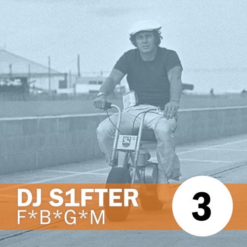 DJ S1FTER - steady rollin' yo